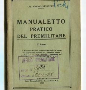 Archivio Centro Studi Rsi 13