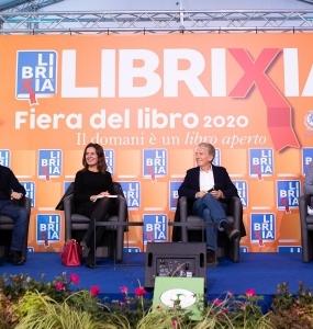 Presentazione a Librixia1